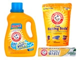 Arm & Hammer Printable Grocery Coupons