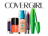 Covergirl Makeup & Cosmetics Coupons