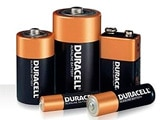 Duracell Printable Battery Coupons