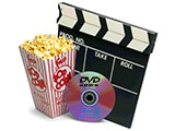 DVD & Blu-ray Coupons for Home Video