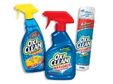 OxiClean Printable Grocery Coupons