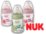 Nuk Baby Bottle & Baby Coupons