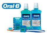Oral-B Toothbrush & Floss Coupons