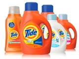 Tide Laundry Detergent Coupons