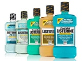 Listerine Mouthwash Coupons