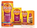 Metamucil Fiber Coupons