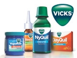 Vicks NyQuil DayQuil Coupons