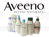 Aveeno Skin Care & Lotion Coupons