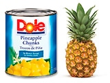 Dole Pineapple & Fruit Coupons