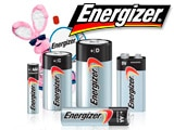 Energizer Battery Coupons