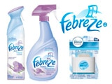 Febreze Fabric Refresher Coupons