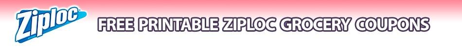 ziploc coupons printable