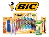 Bic Razor & Lighter Coupons