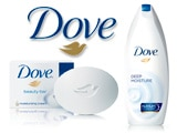 Dove Soap & Body Wash Coupons