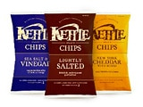Kettle Potato Chips & Popcorn Coupons