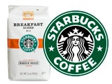 Starbucks Coffee & Drink Coupons