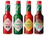Tabasco Sauce & Hot Sauce Coupons