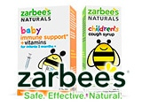 Zarbees Naturals Immune Support Coupons