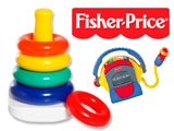 Fisher-Price Baby Toys & Games Coupons