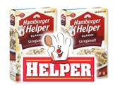 Hamburger Helper & Tuna Helper Coupons