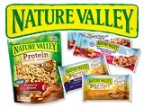 Nature Valley Granola Bars & Cereal Coupons