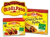Old El Paso Mexican Food Coupons