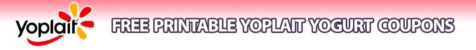 yoplait-yogurt coupons printable grocery coupons