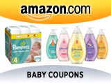 Amazon.com – Baby Item Coupons