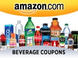 Amazon.com – Beverage Coupons