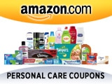 Amazon.com – Personal Items Coupons