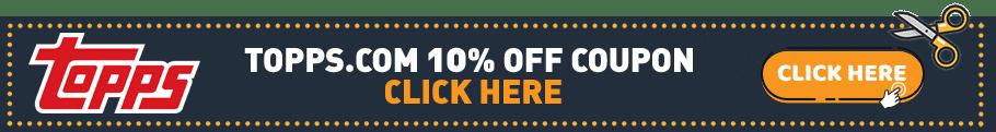 Topps.com Coupon Code 2021 Coupon for Topps Baseball Card Online Coupon Code